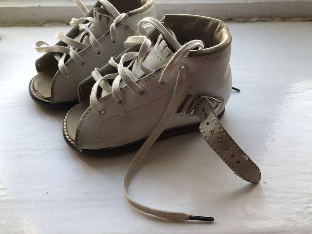 Ботинки для брейсов Markell (брейси)