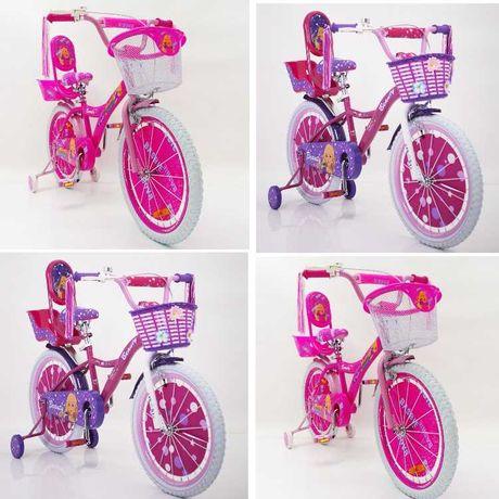 """Велосипед для девочки """"BEAUTY-1"""" 19ВВ01- 18, 20 дюймов"""