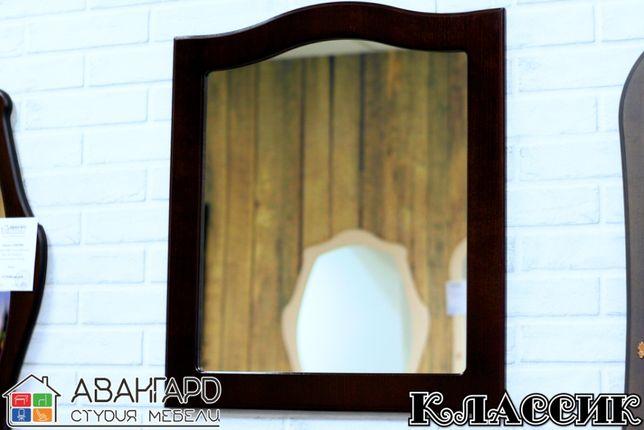 Настенное зеркало в спальню / гостиную / прихожую в ассортименте