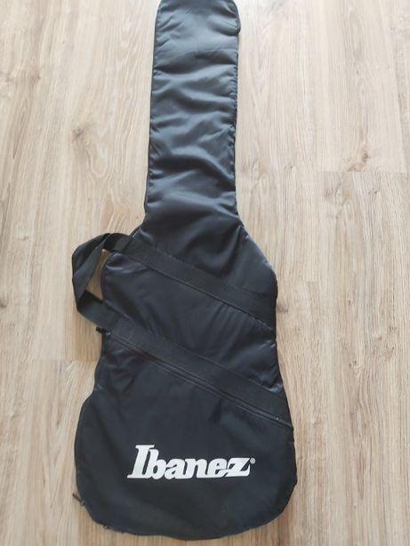 Ibanez pokrowiec futerał plecak na gitarę elektryczną