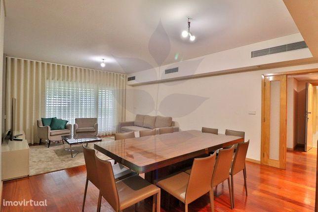 Apartamento T3 no Centro da Cidade - Zona Gulbenkian