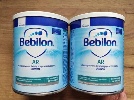 Bebilon AR 400g długa data ważności