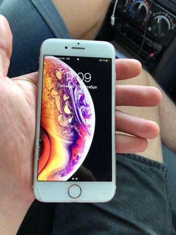 iPhone 7/32 продада/обмен