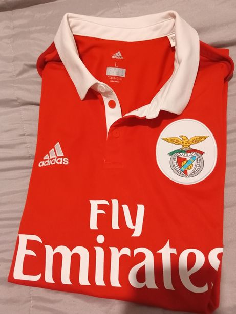 Camisola do Benfica original