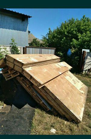 Продам деревянные стеновые панели