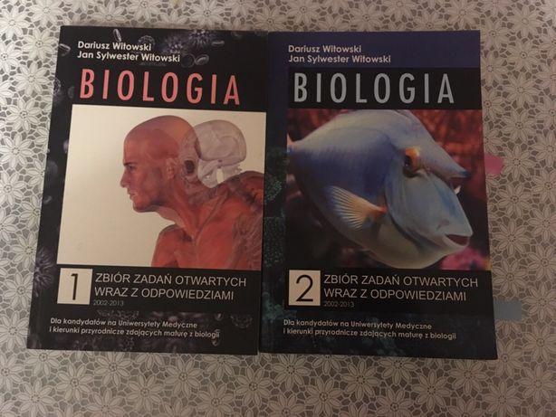 Biologia Dariusz Witowski