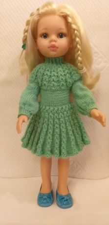 Комплект одежды для куклы Паола Рейна