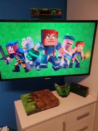 Kinect Minecraft Creeper Xbox One S X PC All Digital