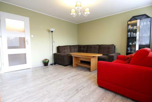 4 pokoje - inwestycyjnie / dla rodziny