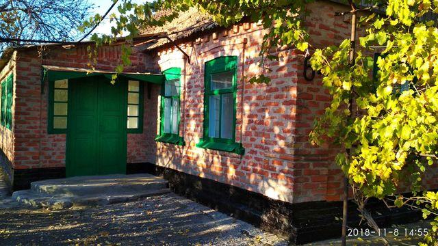 Продаётся дом в пгт. Молочанск