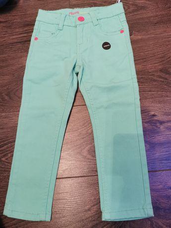 Spodnie rozmiar 92