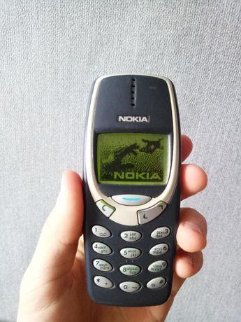 Nokia 3310 / Нокия 3310 / кнопочный телефон / раритет