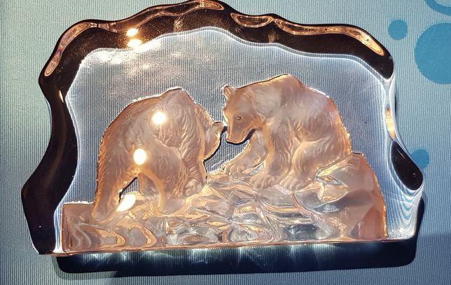 Pisa papeis Ursos
