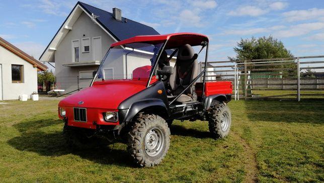 Sprzedam buggy 1.2 4x4 54KM