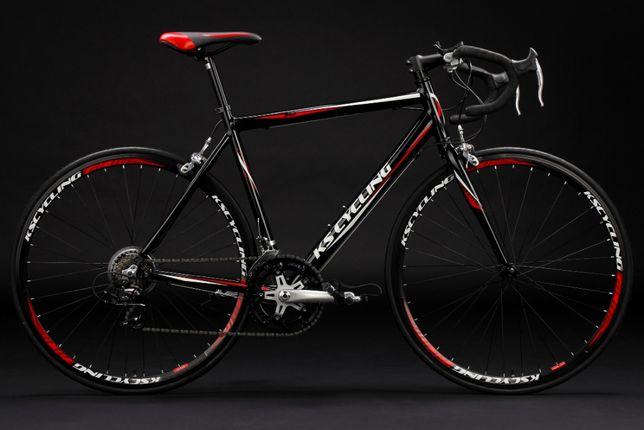 """Niemiecki rower Szosowy EUPHORIA 28"""" !! Promocja !!"""