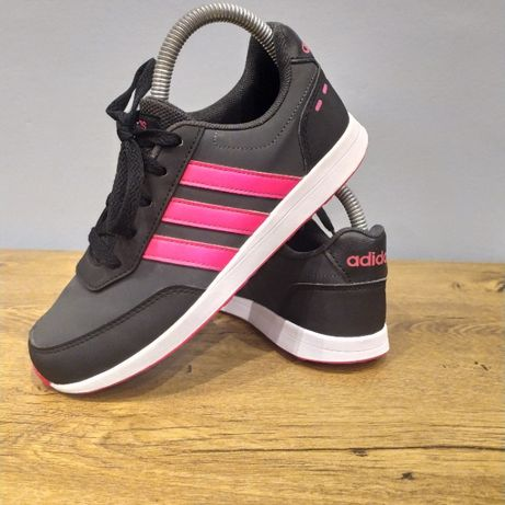Świetne Śliczne Idealne Adidas Vs Switch 2 K r 35,5 / 36 Modne Must