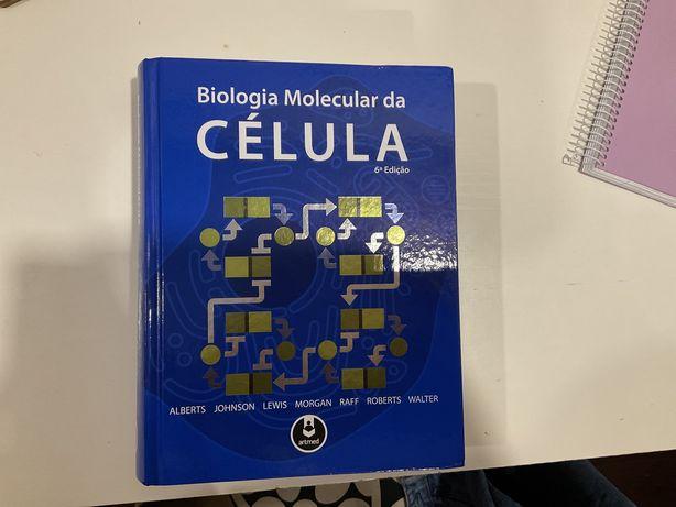 Biologia Molecular da Celula 6edição