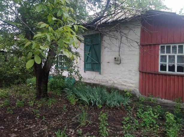 Дом в Торецке Дзержинск