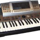 kayboard Technics KN 6000