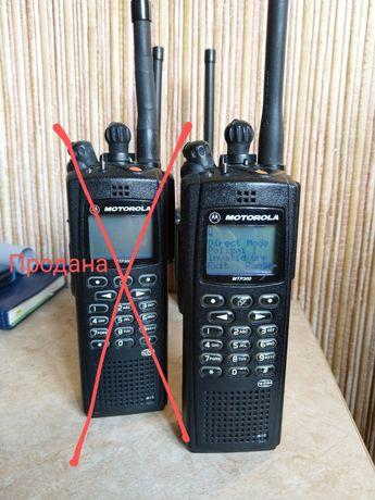 Рация  Motorola mtp 300