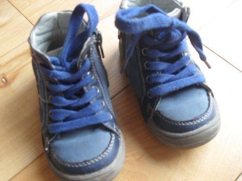 Buty na jesień, wiosnę dla chłopca 21