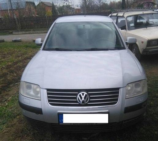розборка Volkswagen Passat B5+ 1.9 tdi