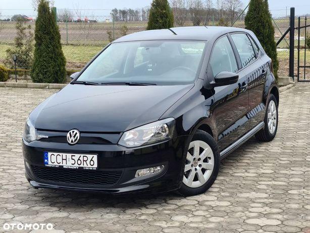 Volkswagen Polo 1.2 TDI BlueMotion Jedyna Taka 5 Drzwi Start&Stop Piękny Stan ! ! !