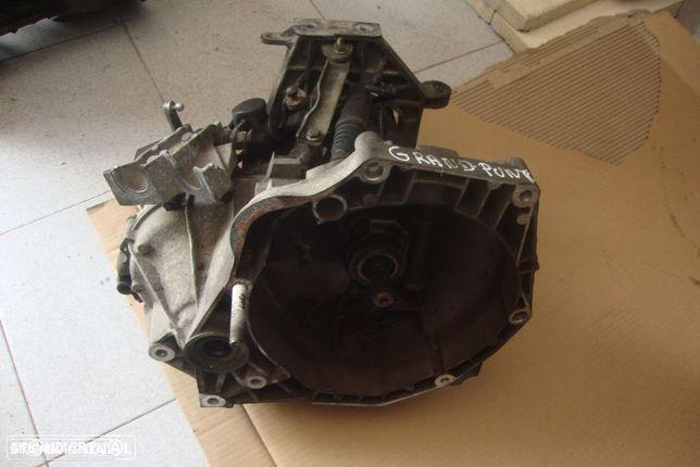 Caixa velocidades Fiat Grand Punto 1300 multijet diesel