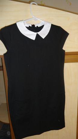 школьное платье для подростка 134р