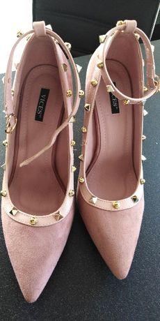 Szpilki buty damskie 39 nowe