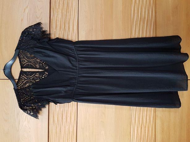 H&M MAMA Sukienka ciążowa S jak nowa!
