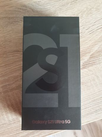 Telefon Samsung Galaxy S 21 ultra
