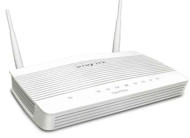Draytek Vigor 2762AC router z AP 2,4Ghz / 5GHz