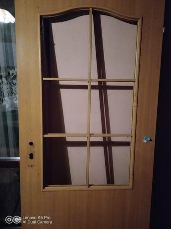 Sprzedam drzwi pokojowe 80