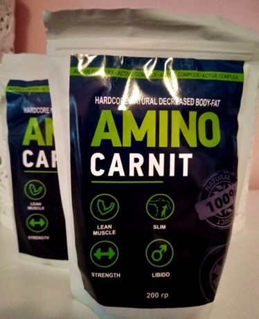 Amino Carnit, 200г