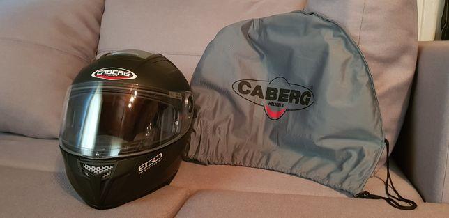 Kask motocyklowy integralny Caberg Ego rozmiar S 55-56cm