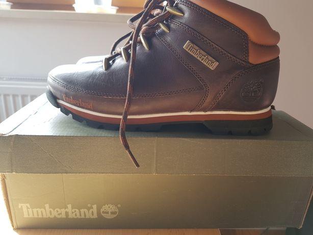 Timberland buty meskie sprzedam, rozmiar 41