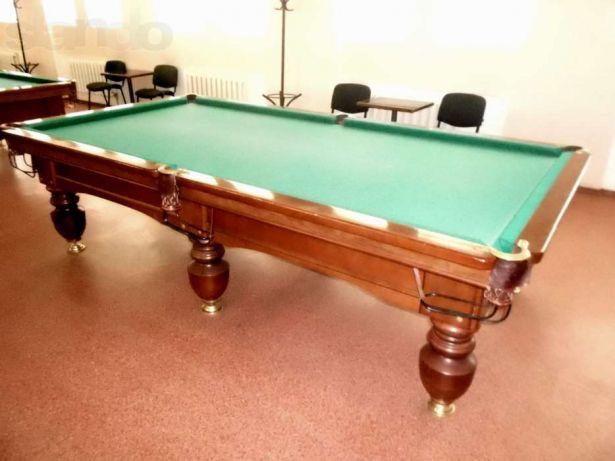 продам столы бильярдные 10 и 12 футов