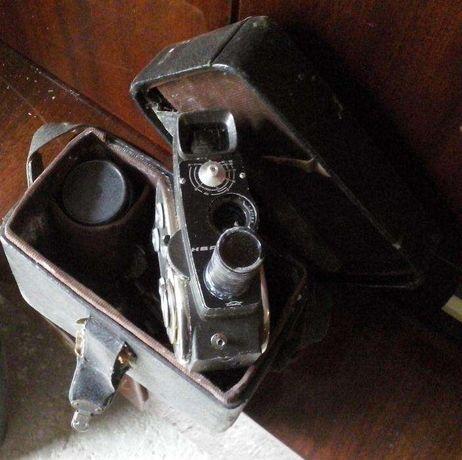 Кинокамера Кварц-2М