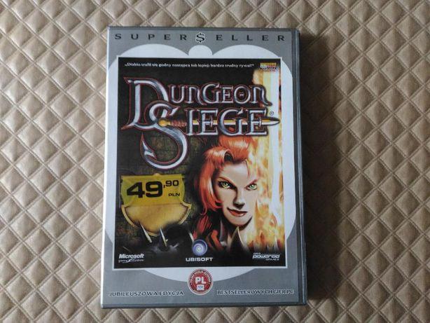 Dungeon Siege PL 3CD + pudełko i instrukcja
