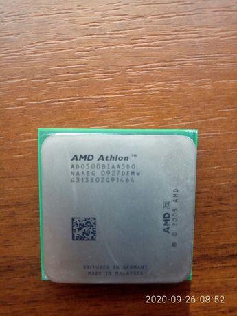 продам процесcор amd atlon