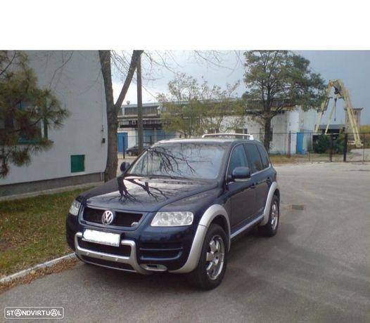 KIT ABAS VW TOUAREG 2002-2006 8 TLG 02-06