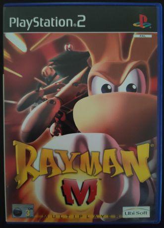 Rayman M PlayStation 2