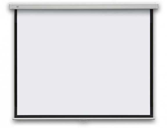 Ekran projekcyjny POP manual 145X195CM EMP1419/43
