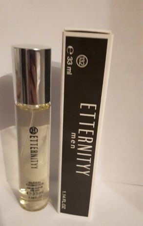 Perfumetki 33ml, 132 CALVIN KLEIN ETERNITY for MEN