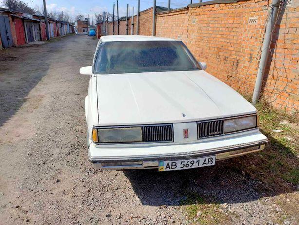 Продам Oldsmobile Cutlass 1994 г. лимузин- продажа или обмен на авто!