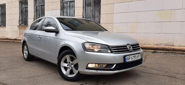 Продам официальный Volkswagen Passat B7