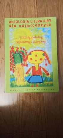 Antologia literatury dla najmłodszych