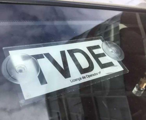Vendo Empresa TVDE
