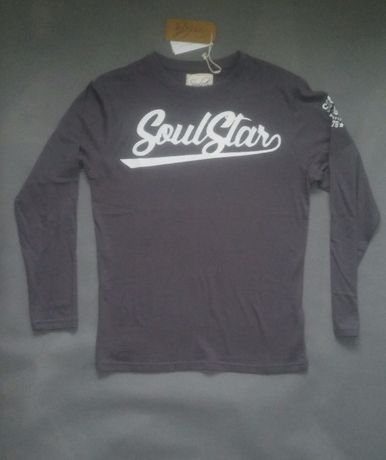 Nowa bluza SoulStar Rozm S